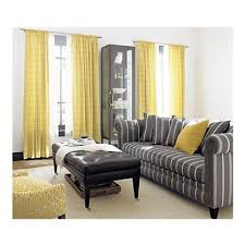 Curtains For Yellow Living Room Decor Lemon And Grey Bedroom Curtains Www Redglobalmx Org