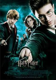 harry potter y la orden del fenix (2007) [latino]