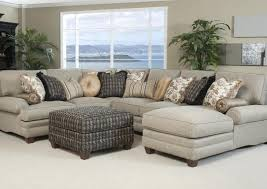 beautiful leather reclining sectional sofa with chaise rota home