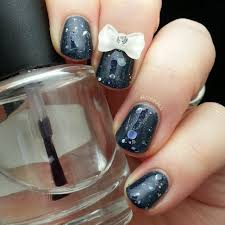 let u0027s begin nails charmingly simple nail art holiday and winter