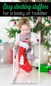 50 stocking stuffer ideas for baby u0027s first christmas mommy u0027s bundle