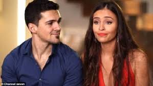 My Kitchen Rules Memes - my kitchen rules star gianni admits he adores wife zana s outspoken