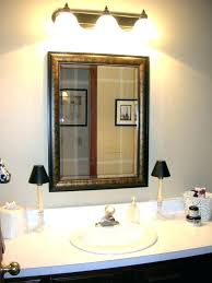 Mirror Lighting Bathroom Ikea Vanity Mirror Lights Mirror