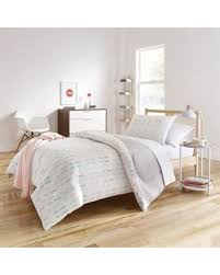 White Twin Xl Comforter Sweet Deal On Melina 6 Piece Reversible Twin Twin Xl Comforter Set