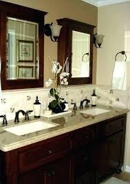 Bathroom Vanity Accessories Bathroom Counter Decor Ideas Small Pertaining To Vanity