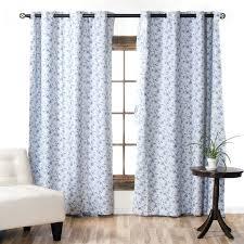 White Linen Blackout Curtains White Short Curtains U2013 Teawing Co
