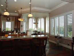 shutters arched wood white door kitchen jpg