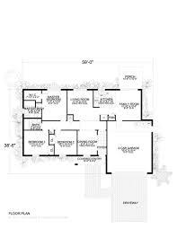 large single story house plans ibi isla
