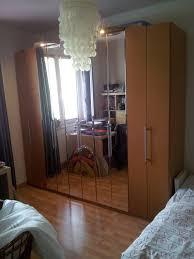 Schlafzimmerschrank Buche Hell Kleiderschrank Legler 1 Jpg