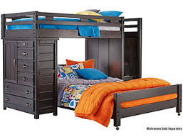 kids u0027 u0026 teens u0027 bunkbeds art van furniture