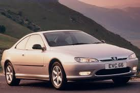 peugeot 406 coupe pininfarina how to turn your car into a ferrari