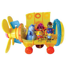 Bathtub Submarine Toy Beat Bugs Musical Submarine Target