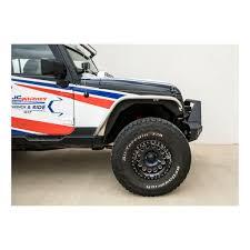 2011 jeep wrangler fender flares aries automotive jeep front fender flares