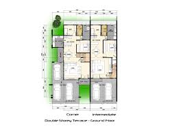 Corner Lot Floor Plans Corner Lot House Plans Malaysia 11 Shining Plan Design In Home