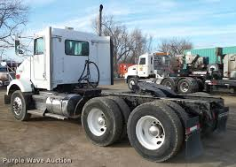 2000 kenworth t800 for sale 2000 kenworth t800 semi truck item da0537 sold february