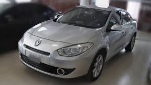 renault fluence black renault fluence privilege 2012 youtube