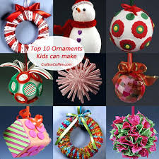 handmade craft ideas for home crafts top ornaments can make