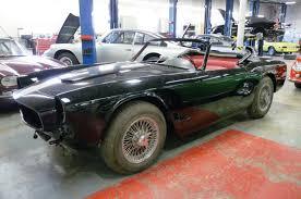 vintage maserati convertible amne 3500gt vignale spyder restoration maserati forum
