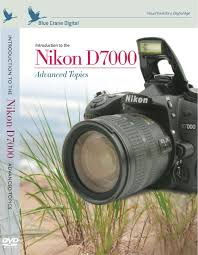 amazon com blue crane digital introduction dvd for nikon d7000