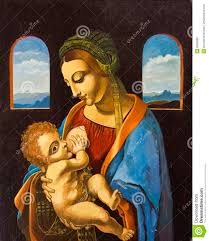 mary and baby jesus royalty free stock photos image 6307688
