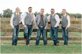 groomsmen attire for wedding emejing country wedding groomsmen attire images styles ideas