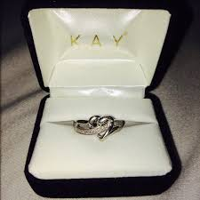 make promise rings images Kay jewelers jewelry promise ring poshmark jpg