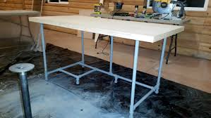 my wife and i wanted new desks we decided on pipe desks let us my wife and i wanted new desks we decided on pipe desks let us know what you think album on imgur
