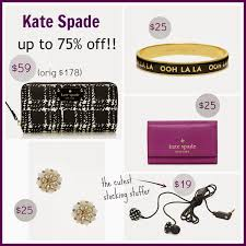 kate spade black friday tracy u0027s notebook of style black friday sales huge list of