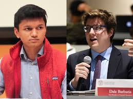 Pics For Meme - cornell student assembly presidential candidate was disqualified