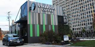 starbucks coffee exterior google search arc exterior