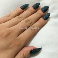nail art hexagon glitter picture more detailed picture about new