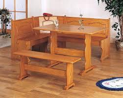 Kitchen Nook Furniture Set Corner Booth Dining Room Sets Style Space Saving Breakfast Nook