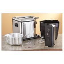 butterball xl butterball xl electric turkey fryer 232934 kitchen appliances