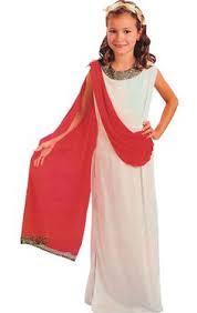 Goddess Halloween Costume Kids Grecian Goddess U0027s Costume Halloween Grecian