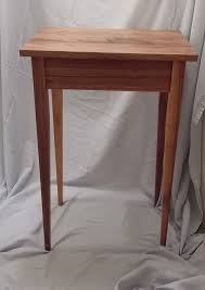 Free Shaker End Table Plans by 15 Best End Tables Images On Pinterest Sofa Tables End Tables
