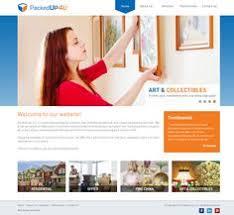 kitchener web design home page design for a toronto based church website sle