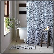 curtain ideas for bathrooms shower curtain ideas for bathroom curtains home design ideas