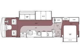 Caravan Floor Plans Used Motorhomes And Caravans Australian Motor Homes