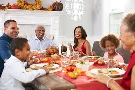 tips for celebrating thanksgiving with elderly relatives garcia