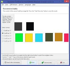 corel draw x4 error reading file how to repair a corrupted coreldraw drawing file