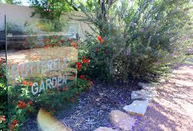 Botanical Gardens El Paso Botanical Gardens Things To Do Destination El Paso El Paso