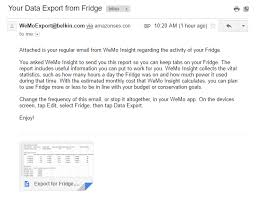 Host Excel Spreadsheet How To Export Wemo Energy Usage Data To Excel
