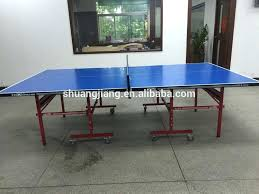 Outdoor Tennis Table Marvellous Aluminum Ping Pong Table Design Outdoor Tennis Used Vs