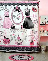 teen bathroom decor ideas that are like totally cool