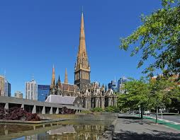 st patrick u0027s cathedral melbourne wikipedia