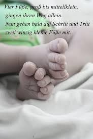 süße baby sprüche baby postkarte mit spruch zb zur geburt aus portrait sarahs