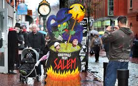 halloween street background what to do in october in the u s travel leisure