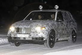 Bmw X5 Generations - new generation bmw x5 spy images 4 muscle cars zone