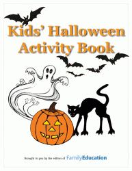 halloween activities printables familyeducation