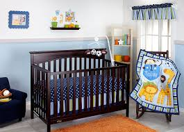 Lion King Crib Bedding by Amazon Com Little Bedding No 1 Team 10 Piece Crib Set Baby